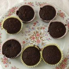 Paula Dean cupcakes