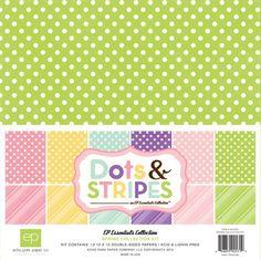 EchoPark Dots & Stripes: Spring_Collection_Kit