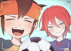 Mark e Xavier Picture Storage, Inazuma Eleven Go, Manga Love, Neko, Cartoon Characters, The Fosters, Colorful Backgrounds, Anime Art, Some Pictures