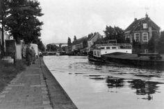 Oostsingel, Delft 1965