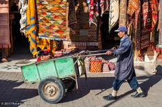 Marrakech Souk - IV