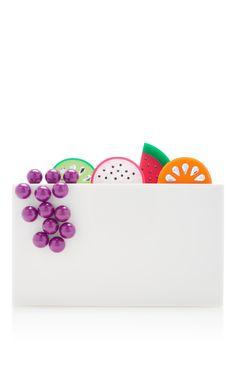 Juicy Pandora by CHARLOTTE OLYMPIA Now Available on Moda Operandi