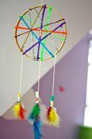 Fabric Beads: necklaces, bracelets, and dream catchers... - Buzzmills