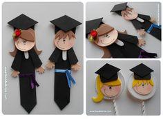 Recuerdo de graduación
