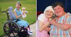 For years, Dee Dee Blanchard said her daughter was sick and disabled, but after she was found dead, the cops learned it was all a twisted scam.