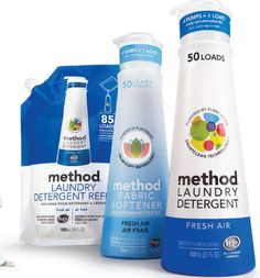 Method laundry giveaway sweepstakes