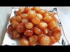 The Most Crispy Bite Dessert Befitting the Ramadan 👌 How To Make A Bite Dessert? Pretzel Bites, Fruit Salad, Bread, Ethnic Recipes, Food, Fruit Salads, Brot, Essen, Baking