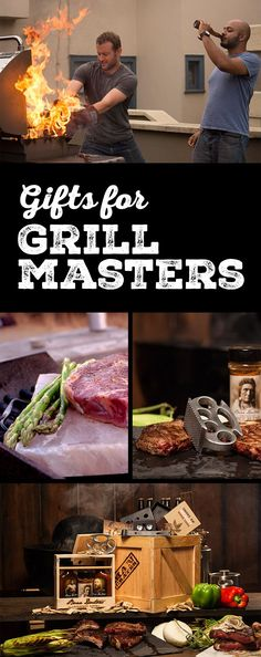 90b2d5ea526c8 ultimate arsenal of delicious meat mastery Great Gifts For Dad