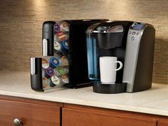 1000 Images About Keurig Accessories On Pinterest