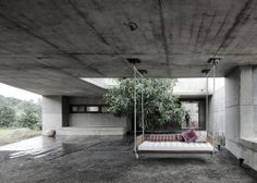 65 Shots of Concrete Houses Not at All Like Parking Garages - TrendWatch - Curbed National