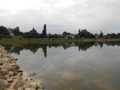 La Pointe, Bouchemaine, Angers France