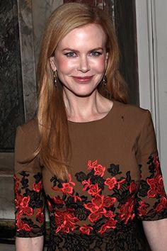 Nicole Kidman joins the Cannes film jury