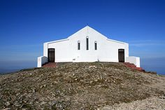 Church at the top of Croagh Patrick, Co. Mayo, Ireland . Climed with my dad in the middle of a hail storm well worth the trip....