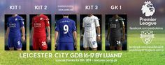 King Power, Leicester, Thankful, City, Pes 2013, City Drawing, Cities