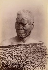 Maori Tuterei Karewa Ngatimaru Tribe North Island New Zealand Arthur James Iles 1920 Maori Tattoos, Borneo Tattoos, Key Tattoos, Skull Tattoos, Foot Tattoos, Tribal Tattoos, Sleeve Tattoos, James Cook, Small Quote Tattoos