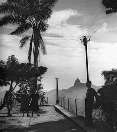 """Rio de Janeiro de Pierre Verger - """"Carnaval"""", 1941"""