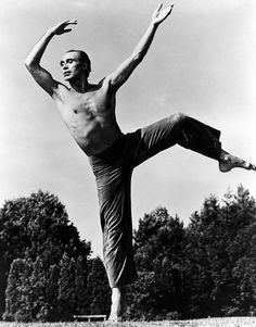José Limón's Influence On Modern Dance