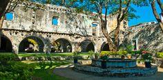Hacienda San Gaspar, Cuernavaca