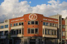 Art Deco Antwerpen
