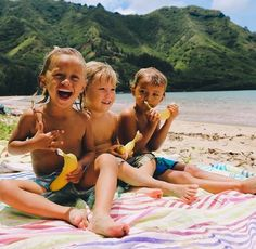 My Son Had a Surprising Allergy Scare After a Trip to the Beach - stupid ovaries - Kids Cute Family, Baby Family, Family Goals, Family Life, Cute Kids, Cute Babies, Ohana Means Family, Beach Kids, Beach Babies