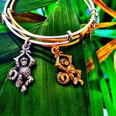 Roger Williams Park Zoo   MONKEY Available at ASHLEY'S Distinctive Jewelry & Gifts 555 Day Hill Road  Windsor   860-298-9542