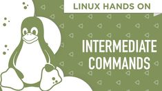 Linux Hands On: Commands for the Intermediate Users  In this week's post, we'll build on top of what we covered in the previous post and tell you how you can do some more complex things. If you've had questions like how to edit files in Linux? How to view a process in Linux etc. this post will answer those. So without wasting any more time let's get straight to the commands.  Here's the link…