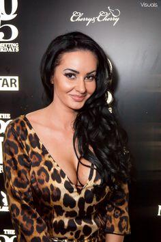 Playboy party Bratislava