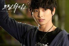 Jinwoon 2014 in Dream High (Jin Yoo-Jin)
