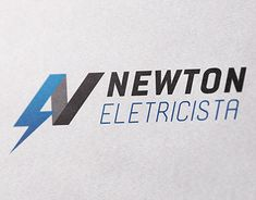 "Check out new work on my @Behance portfolio: ""Newton Eletricista - Identidade Visual"" http://be.net/gallery/61278243/Newton-Eletricista-Identidade-Visual"