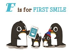 """Check out new work on my @Behance portfolio: """"ABC Comic - First Smile"""" http://be.net/gallery/41522523/ABC-Comic-First-Smile"""