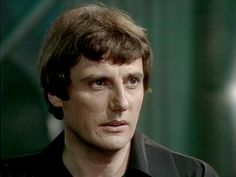 Kerr Avon, from Blake's 7. Played by Paul Darrow. All of the love. ^_^ <3