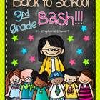 This pack is full of Back to School activities to complete with your third graders the first week or two of school!   Pg. 3- 28 Everyone Is Smart  ...