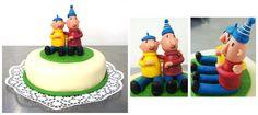 pat a mat dort - Hledat Googlem