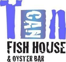 Online menus, items, descriptions and prices for Tin Can Fish House & Oyster Bar - Restaurant - Sandy Springs, GA 30328
