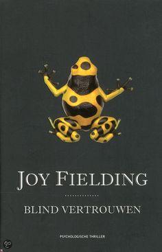 joy fielding blind vertrouwen - Google zoeken