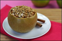 HG Stuffed Apple Apple Pie