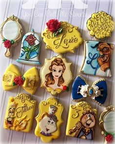 Beauty and the Beast – ivone loera Be Our Guest! Beauty and the Beast Be Our Guest! Beauty and the Beast Beauty And The Beast Cake Birthdays, Beauty And The Beast Wedding Theme, Beauty And Beast Birthday, Beauty And The Beast Theme, Disney Beauty And The Beast, Wedding Beauty, Beauty And The Beast Cupcakes, Disney Desserts, Bueaty And The Beast