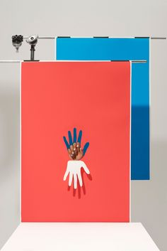 art direction | hand still life photography concept