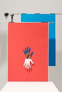 art direction | hand still life photography concept