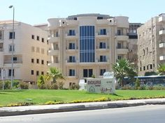 Building for sale in new cairo