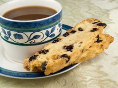 Lemon, Olive Oil, And Almond Biscotti Recipes — Dishmaps