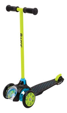 Today Deals 19% OFF Razor Junior T3 Scooter | Amazon:   Today Deals 19% OFF Razor Junior T3 Scooter | Amazonhttp://bit.ly/2h6MJGT#TodayDeals #DailyDeals #DealoftheDay - The Razor T3 is the perfect introduction to the world of Razor scooters. 3-wheel design for greater stability builds young riders confidence. Patent pending tilt to turn steering feature helps tots learn to steer and builds core balance and riding skills. Read customer reviews and find more great deals on Amazon…