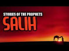 Salih AS [Camel Of Allah] ᴴᴰ - YouTube