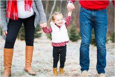 Erik, Katie, and Quinn's Smolak Farms family photos