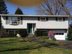 13 GARLING Dr. Latham, NY $259,900 4-Bedrooms 2-Baths Raised Ranch: 1-stall garage, fam rm, FDR ,eat_in kitchen http://goo.gl/VTEZW http://RENY.net #Real Estate New York