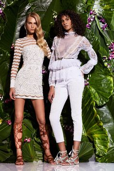 Zuhair Murad Resort 2017 Collection Photos - Vogue