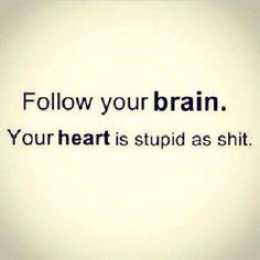 Haha! No doubt!