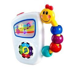 Baby Einstein Take Along Tunes Classical Musical Melodies Child Kids Toys Sound  #BabyEinstein