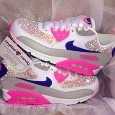 Nike Sigueme