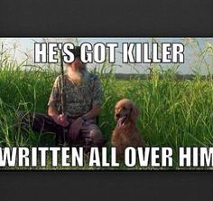 Duck Dynasty, Si  #poodle                                                                                                                                                                                 More